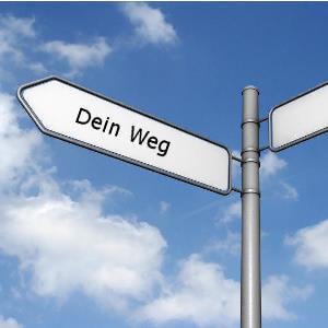 Welchen Weg soll ich gehen? (CD)