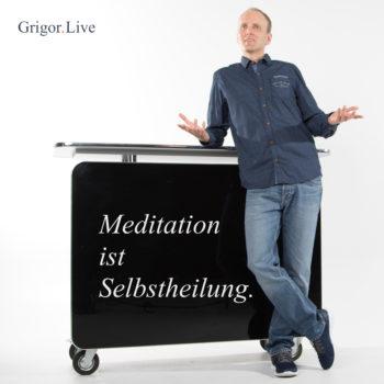 Meditation in der Krebstherapie unterstützt Selbstheilung und Regeneration