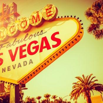 Meditation funktioniert auch im lauten Las Vegas, nicht nur in stillen Momenten